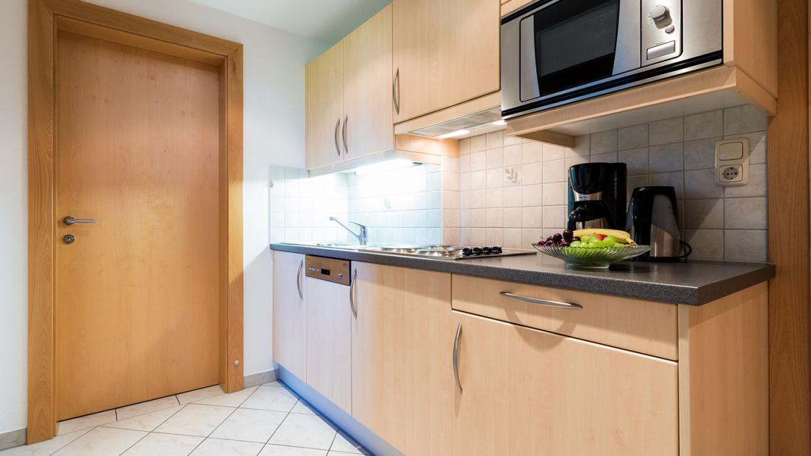 appartement a 03 kueche