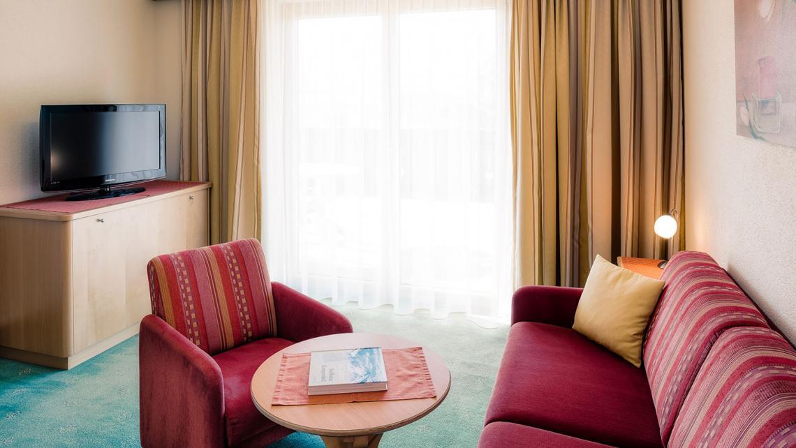 appartement c 02 wohnzimmer